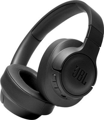 JBL Tune 750BTNC Headset Hoofdband 3,5mm-connector Bluetooth Zwart