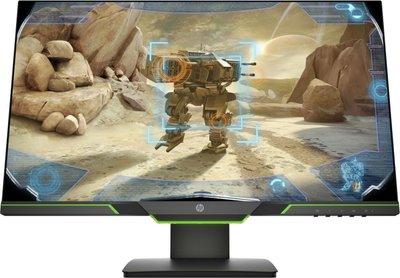 "HP 25x 62,2 cm (24.5"") 1920 x 1080 Pixels Full HD LED Zwart"