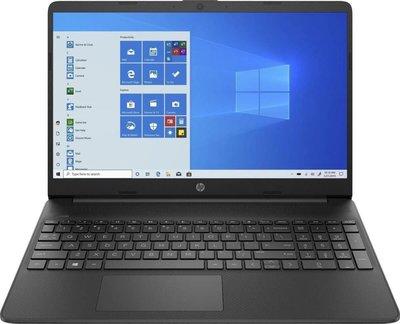 HP 15S 15.6 F-HD / Ryzen 3 5300U QUAD Core / 8GB / 256GB / W11P