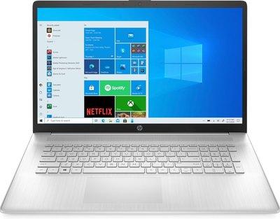 HP 17.3 F-HD / Ryzen 5-5500U (6 cores) / 8GB / 512GB / W10H