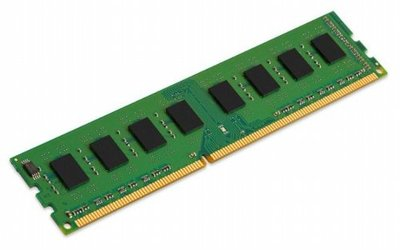 Kingston Technology ValueRAM 4GB DDR3 1600MHz Module 4GB DDR3L 1600MHz geheugenmodule