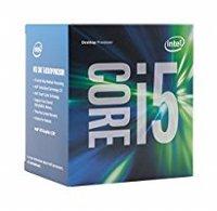 Intel Core i5-7400 processor 3 GHz Box 6 MB Smart Cache