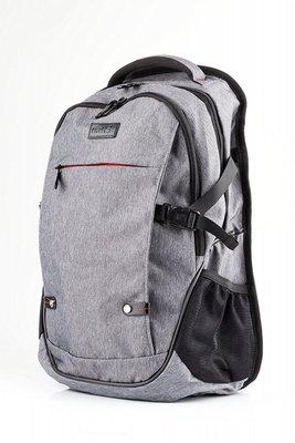 Natec Backpack Alpaca Grey 15.6inch