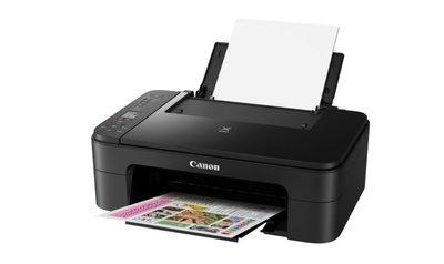 Canon PIXMA TS3150 Inkjet 4800 x 1200 DPI A4 Wi-Fi