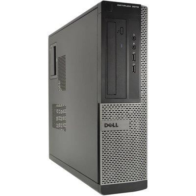 Dell Opti. 3010 Pent. G870 / 4GB / 120GBSSD+ 250gb  /W10 RFs