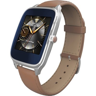 ASUS Zenwatch 2 Silver  / Android / Wifi / Renew