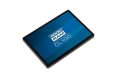 """Goodram CL100 120GB 2.5"""" SATA III"""