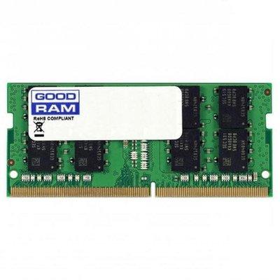 Goodram GR2400S464L17S/4G 4GB DDR4 2400MHz geheugenmodule