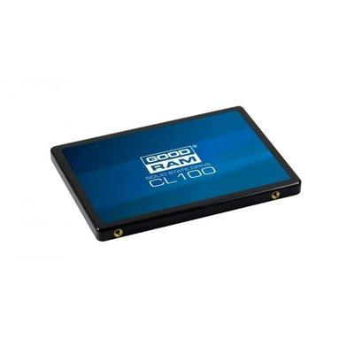 """Goodram CL100 240GB 2.5"""" SATA III"""