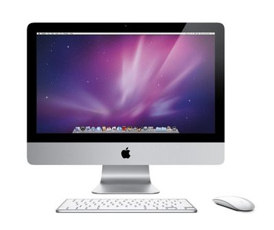 Apple iMac 21.5 13L / i5-4570R /16GB/1TB HDD/Keyb + Mouse/RFS