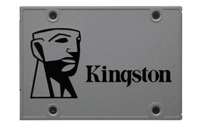 Kingston Technology UV500 internal solid state drive 480 GB SATA III 3D TLC 2.5""