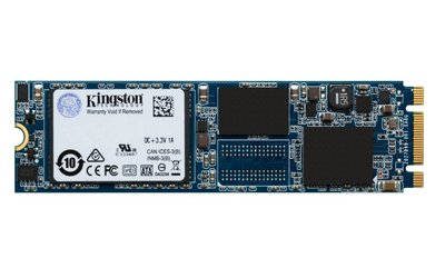 Kingston Technology UV500 internal solid state drive M.2 240 GB SATA III 3D TLC