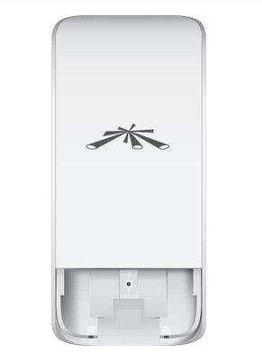 Ubiquiti Networks NanoStation M2 150Mbit/s Power over Ethernet (PoE) Wit WLAN toegangspunt