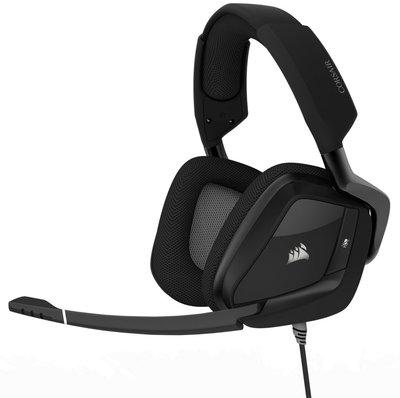 Corsair Gaming Headset VOID Pro RGB USB Zwart / RFS