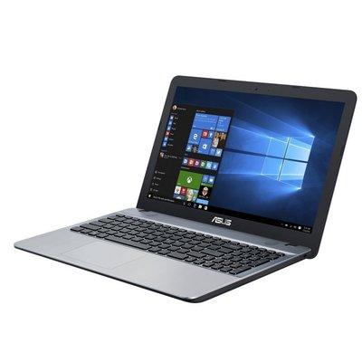 Asus X541NA / 15.6 /  N3350 / 256GB SSD / 4GB / W10