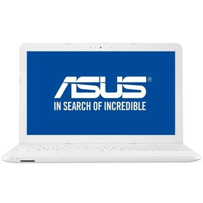 Asus X540UA WHITE / 15.6 /  i3-7100U / 256GB / 4GB / W10