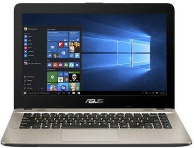 ASUS X441NA VIVO 14.0 / N4200 / 4GB / 128GB SSD / W10