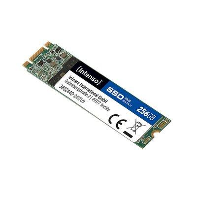 Intenso 3832440 256GB M.2 SATA III internal solid state drive