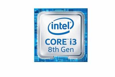 CPU Intel® Core™ i3-8100 8th /3.6Ghz/QuadCore/LGA1151 TRAY