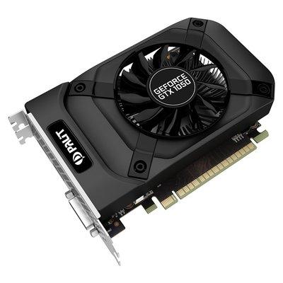Palit NE5105001841F videokaart GeForce GTX 1050 2 GB GDDR5