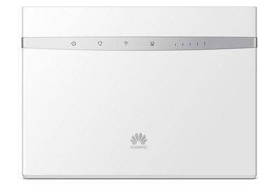 Huawei B525 Dual-band (2.4 GHz / 5 GHz) 3G 4G , draadloze router
