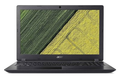 Acer Aspire 3 15.6 / I5 7200U / 4GB / 480GB SSD / W10