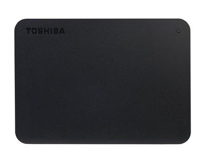 Toshiba HDTB330EK3CB externe harde schijf 3000 GB Zwart
