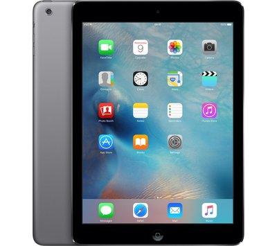 Apple Tab Ipad Air 16gb Spacegrey Refurb Silver