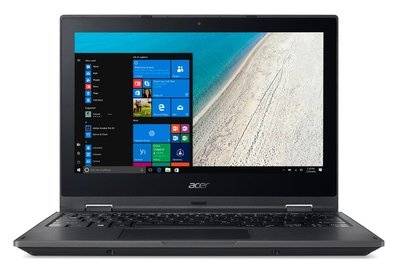 Acer Spin 11.6 F-HD TOUCH N4200 / 240GB SSD / 4GB / W10