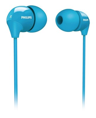 Philips Headphone In-Ear SHE3570BL/10  Blue