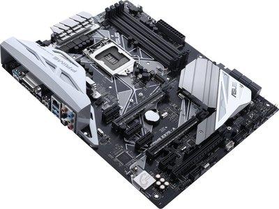 ASUS PRIME Z370-A LGA 1151 (Socket H4) ATX