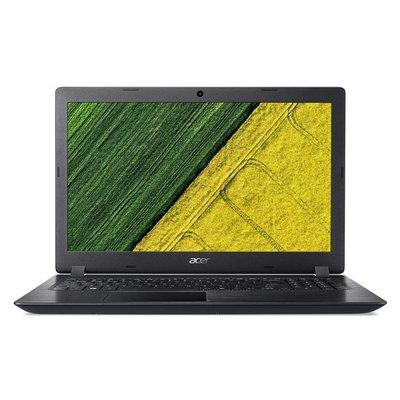 Acer Aspire / 15.6 /  i3-7020U / 4GB / 120GB SSD / W10
