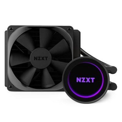 NZXT Kraken M22 water & freon koeler Processor