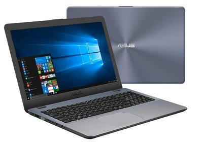 Asus X542UA 15.6 F-HD / i5-8250U / 240GB SSD / 8GB / W10
