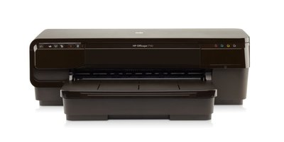 HP Officejet 7110 inkjetprinter Kleur 4800 x 1200 DPI A3 Wi-Fi