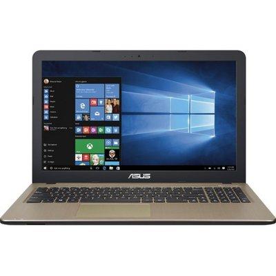 Asus X540NA 15.6 /  N3350 / 256GB SSD / 4GB / W10