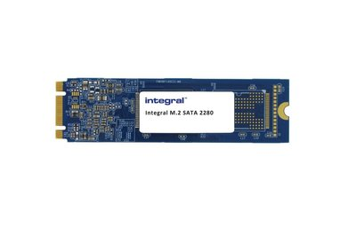 Integral INSSD120GM280 internal solid state drive