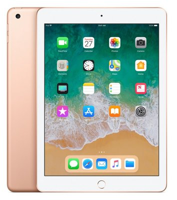 Apple iPad tablet A10 32 GB Goud