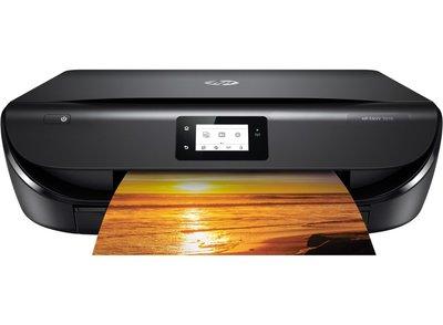 HP Envy 5010 All-in-One / WifI / ePrint / Dubbelzijdig