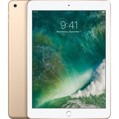 Apple Tab IPad 2017 32GB Gold / Geen accessoires/ RFB
