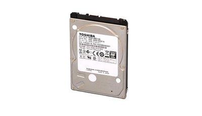 Toshiba 1TB 2.5'' interne harde schijf 1000 GB SATA