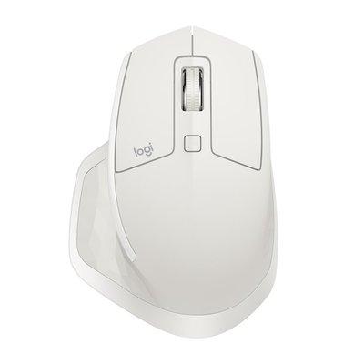 Logitech MX Master Mouse 2S Lichtgrijs