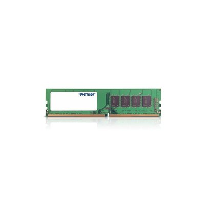 Patriot Memory 8GB DDR4 2666MHz geheugenmodule