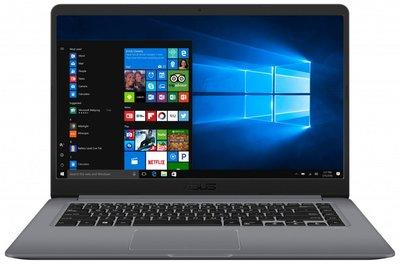 ASUS X510UAR 15.6 F-HD / I3 8130U / 4GB /240GB SSD/W10 /RFG