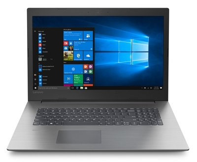 Lenovo 17.3 F-HD i5-8300H/ 8GB/ 240GB SDD/ GTX1050 4GB/ W10