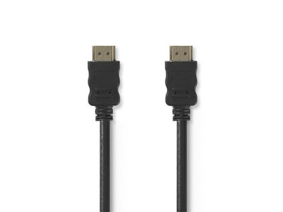 Kabel High Speed HDMI-kabel met ethernet HDMI-connector 3M