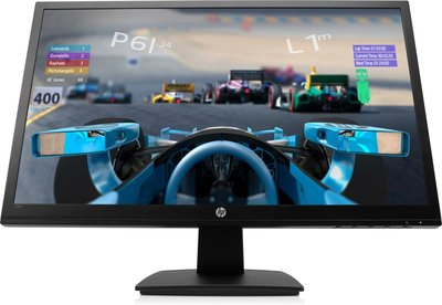 "HP 27o computer monitor 68,6 cm (27"") Full HD LED Flat Zwart"