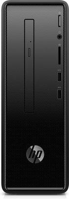 HP Slimline 290-p0504ng 2.8GHz i5-8400 Desktop Intel® 8ste generatie Core™ i5 Zwart PC