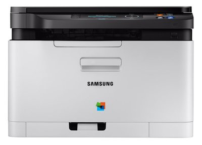 Samsung Xpress A4 Kleuren Multifunction (18 ppm) C480W