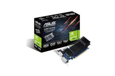 ASUS GF GT730-SL-2GD5-BRK GeForce GT 730 2GB GDDR5